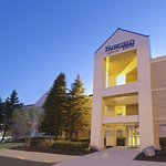 Fairfield Inn Portland/ Maine Mall Scarborough