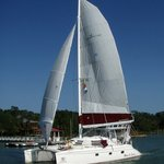 Now and Zen Sailing Charters- Day Sail