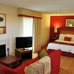 Residence Inn By Marriott Hartford-Windsor