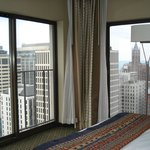 Foto van Chicago Marriott Downtown Magnificent Mile