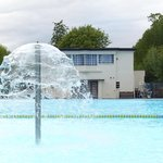 Droitwich Spa Lido