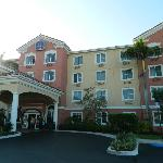 BEST WESTERN PLUS Miami Airport West Inn & Suites resmi