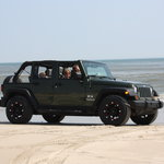 Beach Jeeps of Corolla