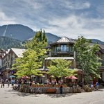 Crystal Lodge Hotel Whistler