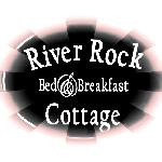 River Rock Bed and Breakfast Cottages resmi