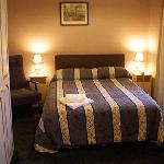 Ilenroy House B&B - Double Bed