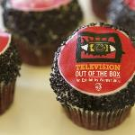 Special Warner Bros/Paley Center Television: Out of the Box Crumb's Cupcakes!