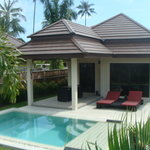 Phuket Pool Residence