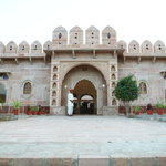 The Pushkar Bagh