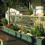 Foto de The Southport Inn, Bed and Breakfast