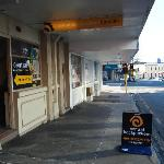 Foto de Central Backpackers Dunedin