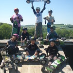 Haredown Mountain Boarding Centre