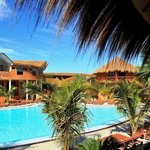 Lamantin Beach Resort & Spa Saly