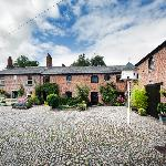 The Courtyard Cheshire