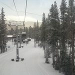 Breckenridge Gondola