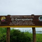 El Garrapatero