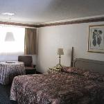 Knights Inn Lake Havasu City resmi