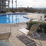 Φωτογραφία: Knights Inn Lake Havasu City