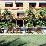 Photo de Holiday Garden Hotel