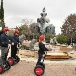 Segway tour in Jerusalem with ZUZU