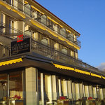 Hotel le Baron Tavernier