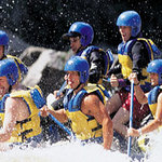 White Water Rafting Day Trips - NEOC