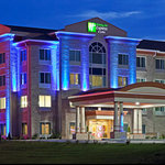 ‪Holiday Inn Express Hotel & Suites Somerset Central‬