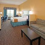 Foto van Holiday Inn Express Hotel & Suites Somerset Central