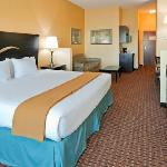 Φωτογραφία: Holiday Inn Express Hotel & Suites Somerset Central