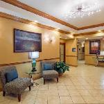 Foto de Holiday Inn Express Hotel & Suites Somerset Central