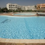 Photo de Equinox El Nabaa Resort