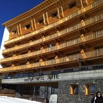 Sporthotel Sonne