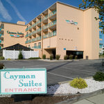 Cayman Suites Hotel