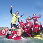 Kingsurf Surf School