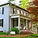The Carriage Inn Bed & Breakfast