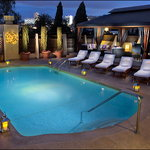 Le Parc Suite Hotel West Hollywood