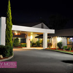 ‪Armidale Regency Motel‬