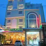 Photo de Tien Thinh Hotel