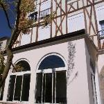 Photo of Hotel Pasteur