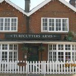 Photo de The Turfcutters Arms