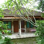 Photo of Sari Bamboo Bungalows