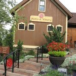 Gervasi Vinyard & Italian Bistro