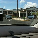 Foto de Quality Inn & Suites Westampton-Mount Holly