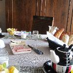 Photo de Bed & Breakfast De Passant