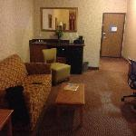 Hampton Inn Salt Lake City / Layton Foto
