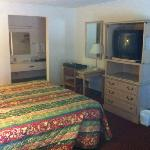 Foto di Econo Lodge Sequoia Area