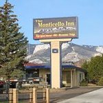 The Monticello Inn
