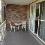 Bilde fra Medina Serviced Apartments Canberra