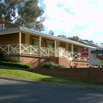 Albury Golf Club Motor Inn