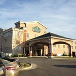Bilde fra La Quinta Inn & Suites Richmond - Kings Dominion